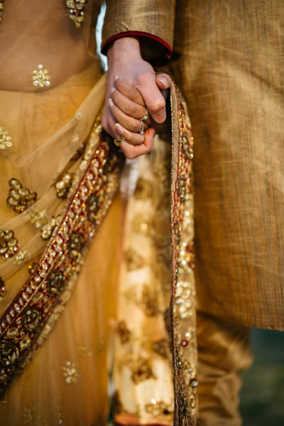 How to prepare for a wedding planner wedding binder